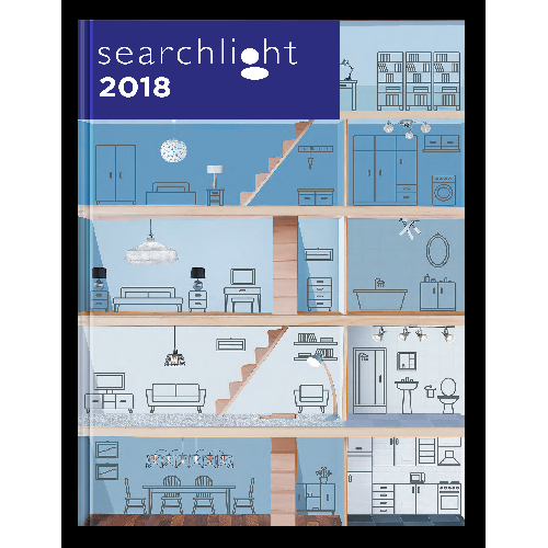 SEARCHLIGHT 2018